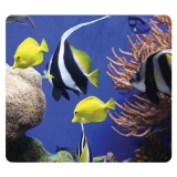 Mousepad marin Fellowes