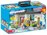 Set Mobil Spital Playmobil