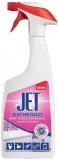 Detergent lichid dezinfectant pentru suprafetele din baie Jet 750 ml Sano