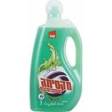 Detergent  gel rufe  Maxima Crystal Noir 3l 60 spalari Sano