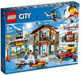 Statiunea de schi 60203 LEGO City