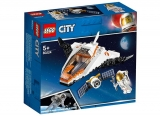 Misiune de reparat sateliti 60224 LEGO City