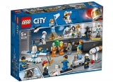 Cercetare si dezvoltare spatiala 60230 LEGO City