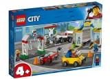 Centrul de garaje 60232 LEGO City