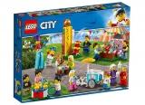 Parcul de distractii 60234 LEGO City