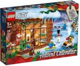Calendar de Craciun 60235 LEGO City