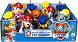 Jucarie interactiva Paw Patrol Pup Buddies, diverse modele