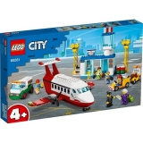Aeroport central 60261 LEGO City