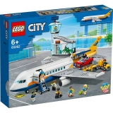Avion de pasageri 60262 LEGO City