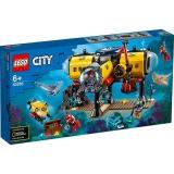 Baza de explorare a oceanului 60265 LEGO City