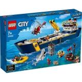 Nava de explorare a oceanului 60266 LEGO City