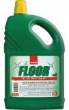Detergent pentru pardoseli Floor Cleaner Pine 4L Sano