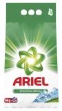 Detergent automat  60 spalari, Mountain Spring, 6 kg,  Ariel
