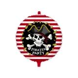 Balon Mylar Rotund 45 cm Pirati (18