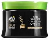 Masca de par formula profesionala Natural Keratin Intense 350 ml Sano