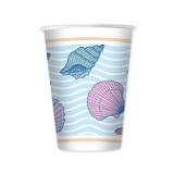 Pahare 200 ml Ocean 8 buc/set Big Party
