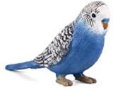 Figurina Perus Albastru Mojo