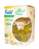 Odorizant 75ml Magic Flower Oriental Brait