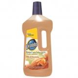 Detergent pentru parchet cu ulei de migdale 750 ml Pronto