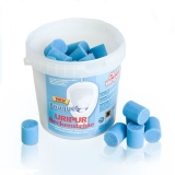 Pastile pisoar 1kg 40 pastile/set Bouqet