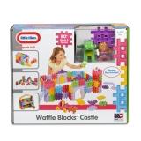 Blocuri De Constructie - Castel Little Tikes