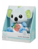 Koala De Plus Albastru Cu Lumina Si Sunete Little Tikes