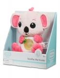 Koala De Plus Roz Cu Lumina Si Sunete Little Tikes