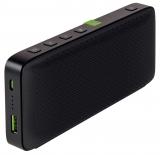 Difuzor portabil cu Bluetooth pentru conferinte negru Complete Leitz