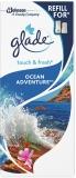 Rezerva odorizant Miscrospray Ocean Adventure 10 ml Glade