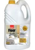 Detergent lichid podele, 4l, Sano Floor Fresh Home Luxury Hotel