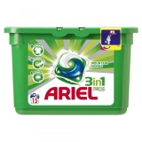 Detergent rufe 3 in 1 Mountain Spring 15 capsule/cutie Ariel