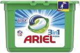 Detergent capsule 3 in 1 Touch of Lenor 15 capsule/cutie Ariel