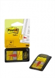Index autoadeziv 25.4 x 43.2 mm Post-It® 3M