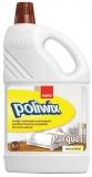 Detergent pardoseli din lemn Poliqix Parquet Luxury Hotel 2 L Sano