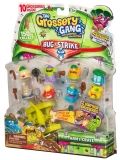 Set 10 figurine Sezonul 4 Grossery Gang