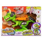 Set de joaca Dino sezonul 5 Grossery Gang
