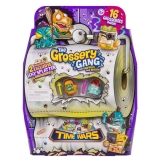 Set figurine Supersize Time Wars sezonul 5 Grossery Gang