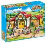 Ferma Calutilor Playmobil