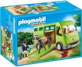 Transportor Cai Playmobil