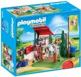 Statie De Ingrijire Cai Playmobil