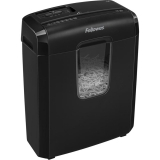 Distrugator documente 6 coli Powershred 6C Fellowes