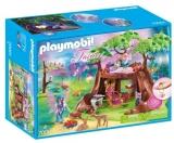 Casa Zanelor Din Padure Playmobil