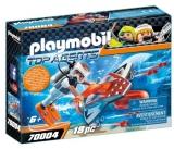 Spion Cu Propulsor Subacvatic Playmobil