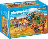 Trasura Playmobil