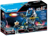 Robotul Politiei Galactice Playmobil