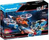 Elicopterul Piratilor Galactici Playmobil