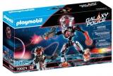 Robotul Piratilor Galactici Playmobil