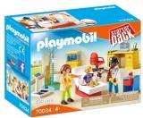 Set Cabinetul Pediatrului Playmobil
