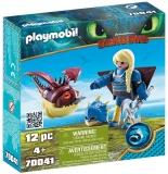Astrid Si Hobgobbler Playmobil