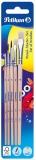 Pensula Starter 5 buc/set Pelikan